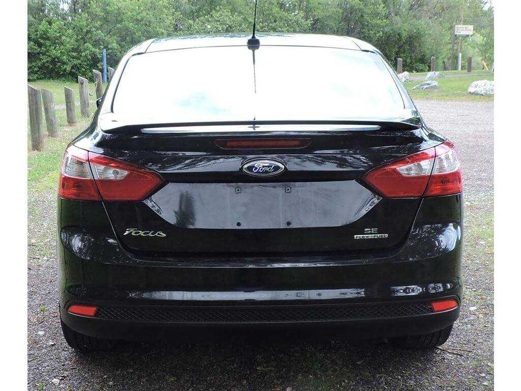 Ford 1FADP3F28EL113987