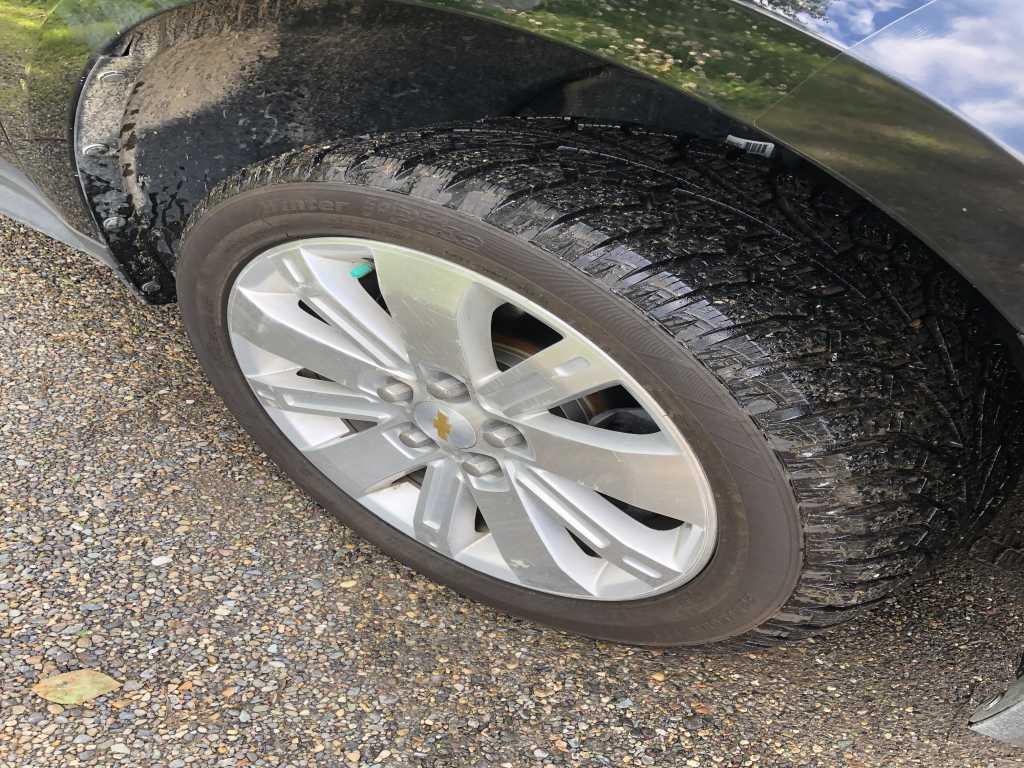 Chevrolet 2cnflnec3b6288832