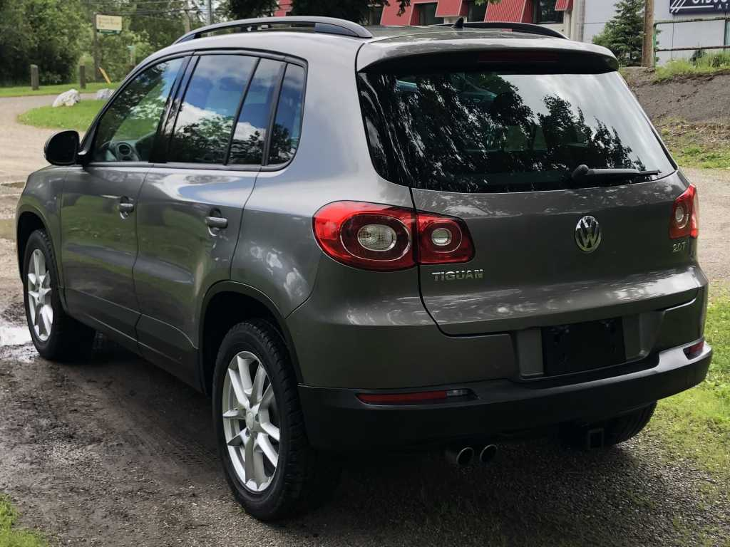 Volkswagen WVGBV75N49W510560