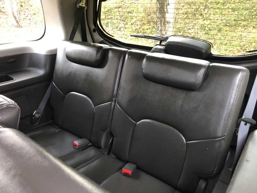 Nissan 5N1AR1NB5BC629616