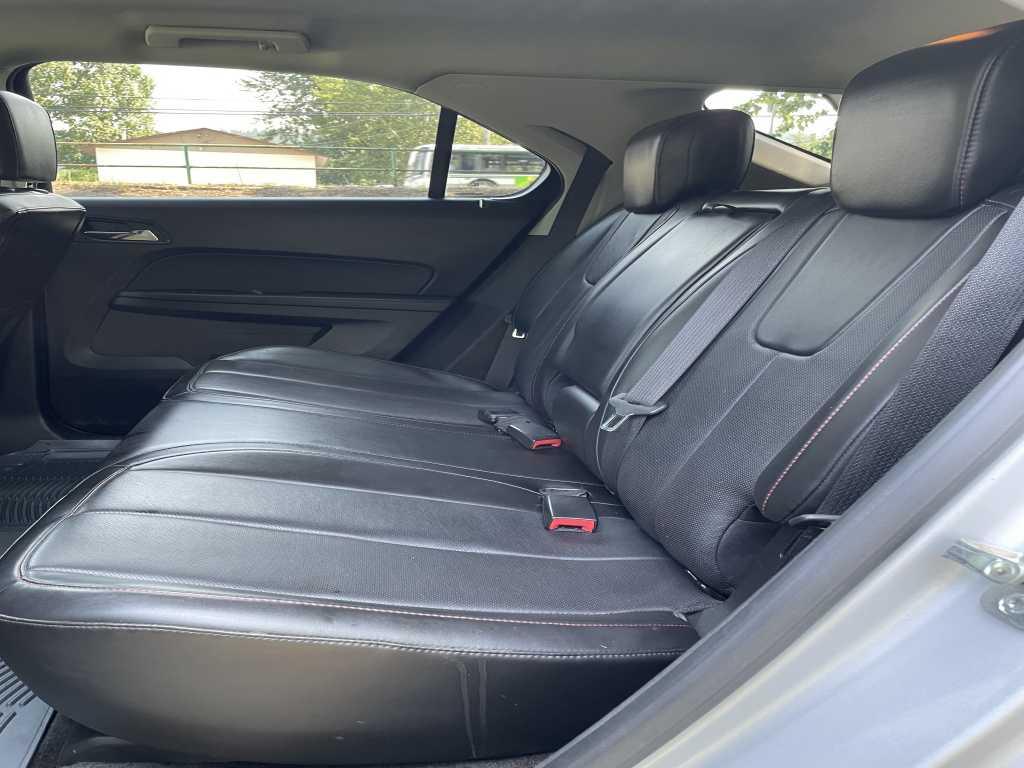Chevrolet 2CNFLNEW8A6297728