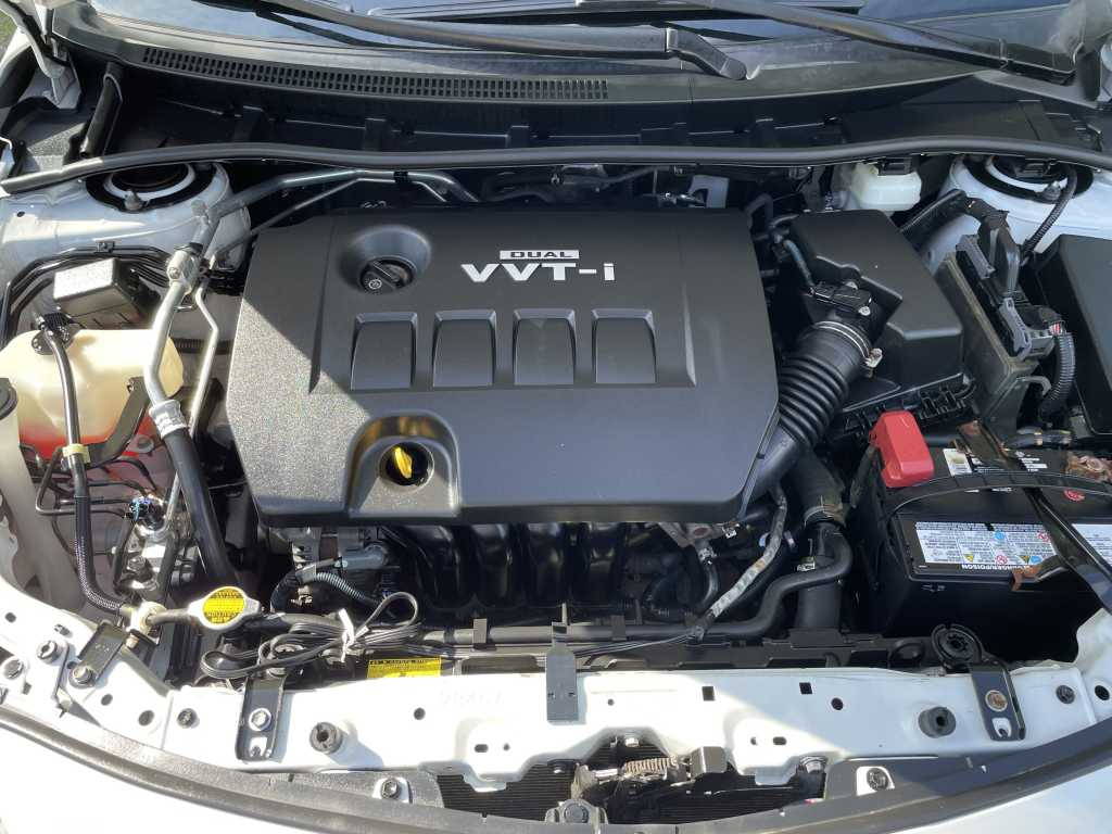 Toyota 2T1BU40E89C188446