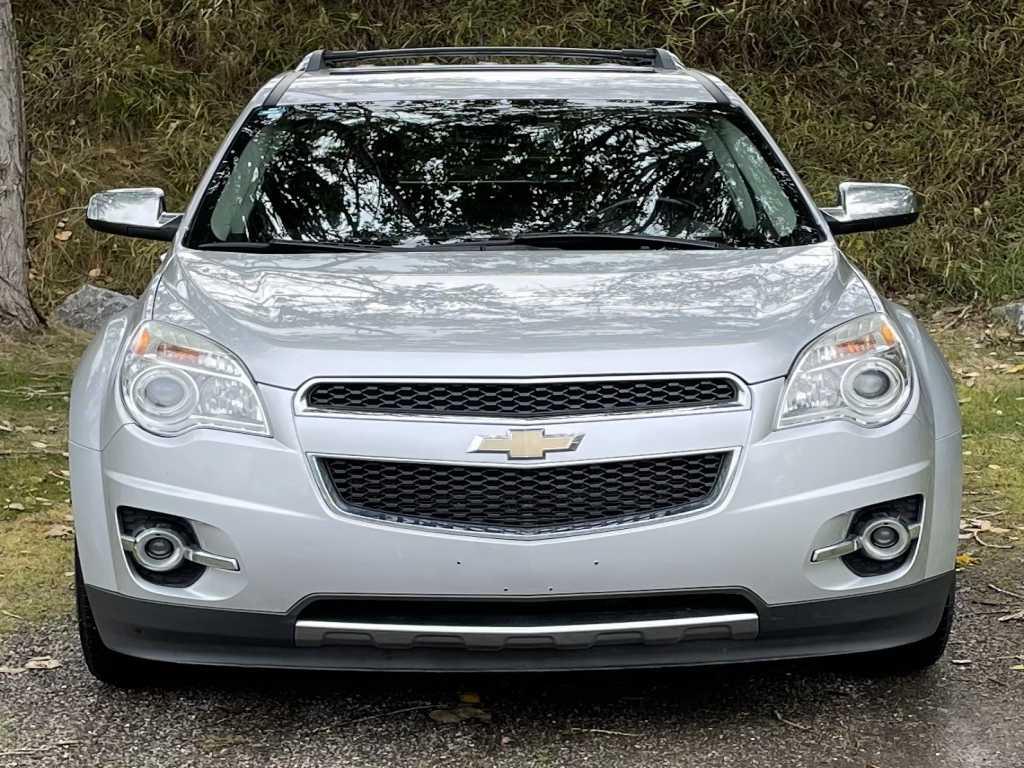 Chevrolet 2gnflge5xc6114265